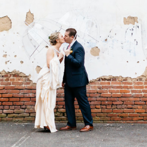 You're not going to want to miss a snap from this stunning Raleigh wedding!