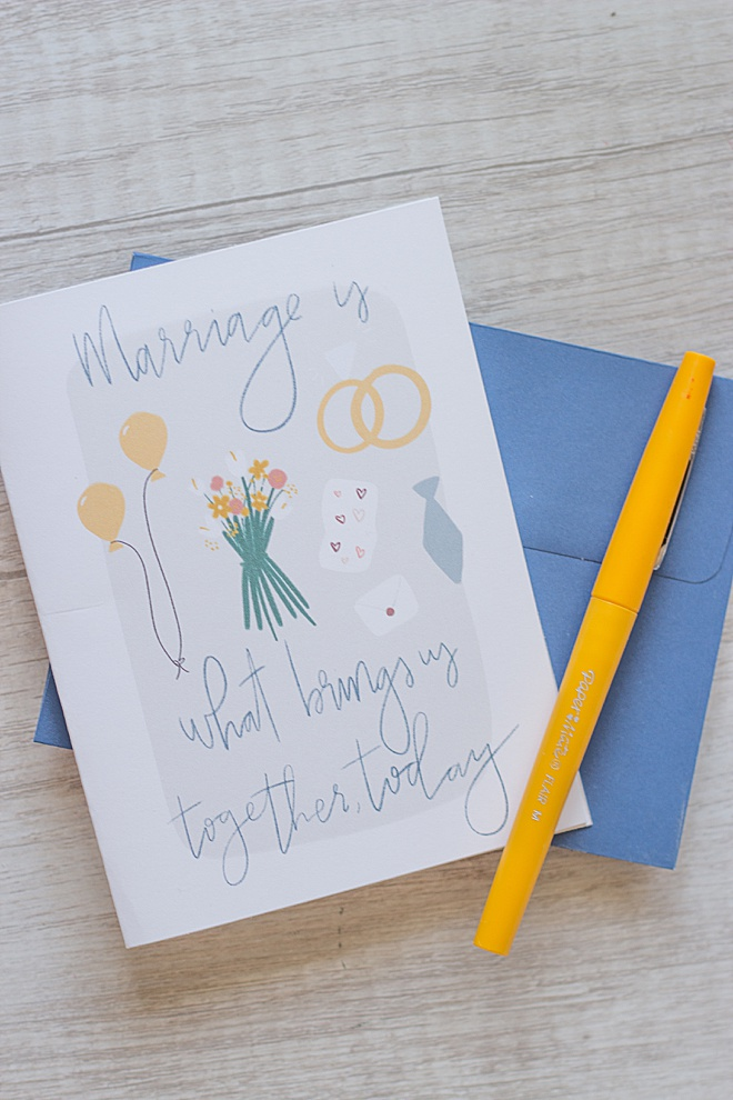 How CUTE are these free printables from Hein & Dandy?!