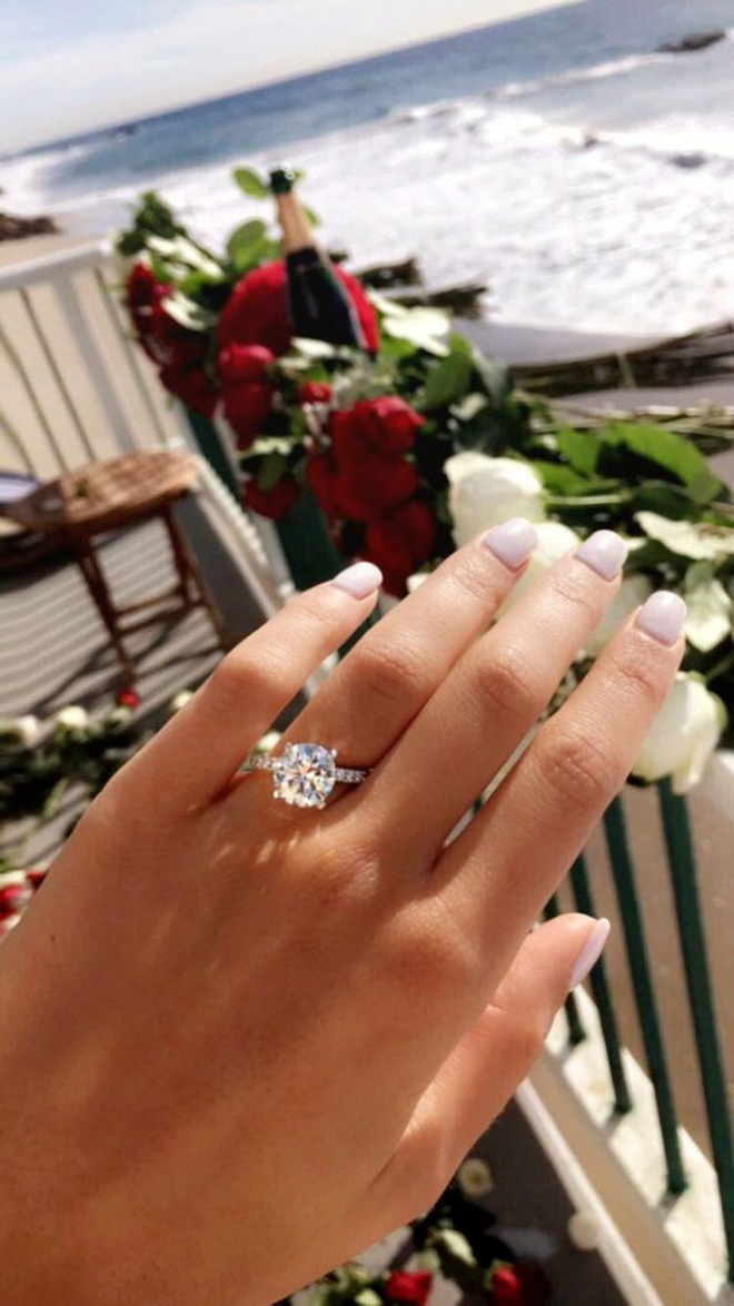 10 Tips For a Perfect Ring Selfie