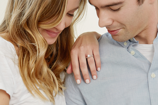 Getting engaged? Let us help you pick out a unique wedding ring that's perfect for you! We've got some simple, solid advice that you need to hear.