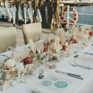 Fabulous Beach Wedding Detail Ideas