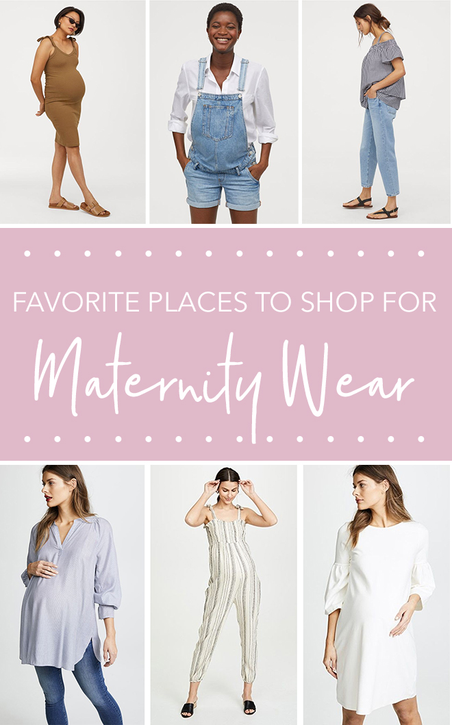 Favorite Maternity Resources