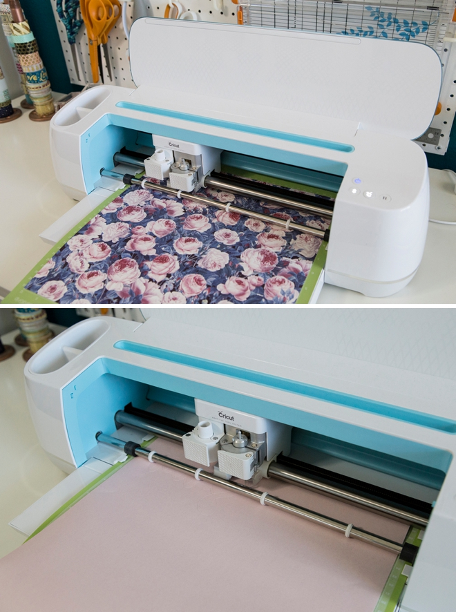 How to cut Infusible Ink with your Cricut Maker