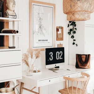 You HAVE to see the best home office inspiration!