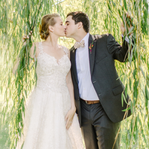 OMG! This uber-dreamy wedding is one NOT to miss!!
