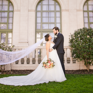 We're DYING over this gorgeous LA wedding with SO many of our DIY's! Don't miss it!