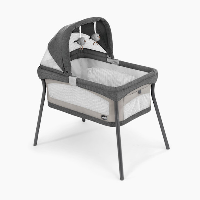 This is a great, basic bassinet. I wish I had never purchased the one I did!