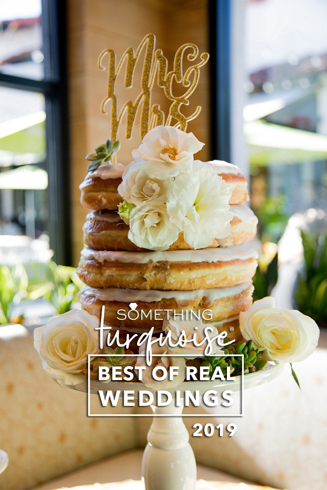 2019 Best of Real Weddings on Something Turquoise