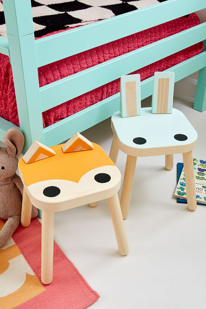 Adorable Ikea Hacks Your Kids Will Love!!