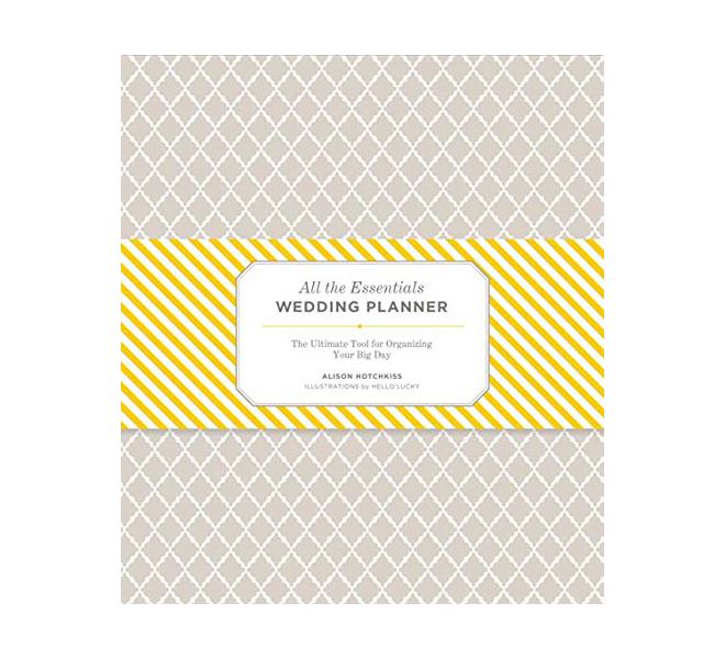 The complete guide to finding the right wedding planner for you.