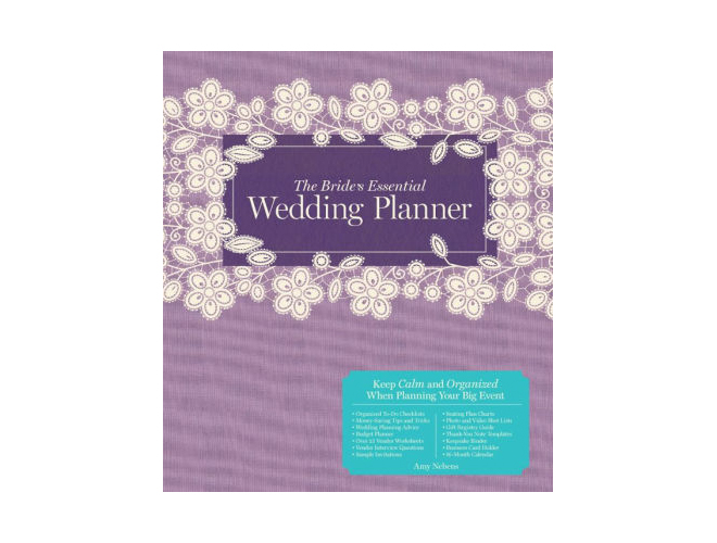 The ultimate wedding planer and organizer review!