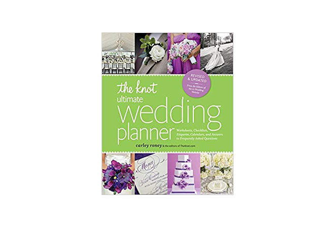 The ultimate wedding planner and organizer review!