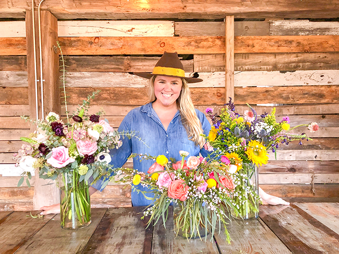 Help save our flower farmers with Fifty Florals.