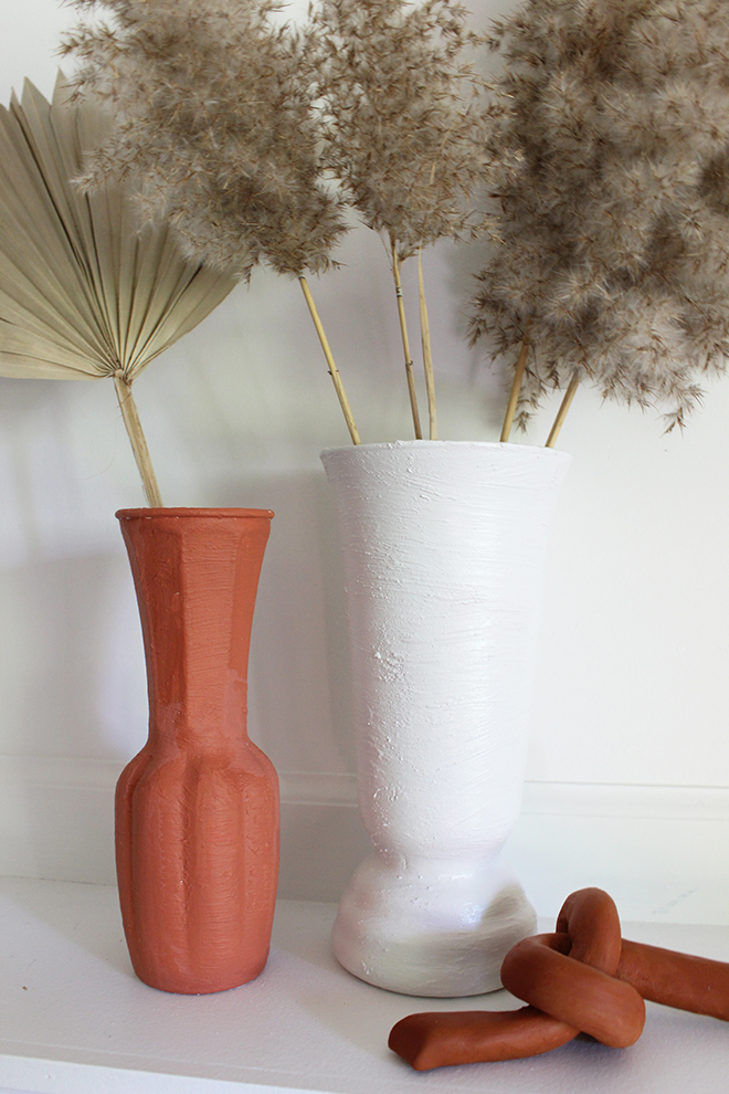 Check out these on-trend textured vases!
