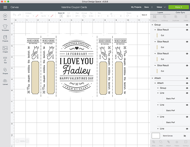 Cricut Design Space is easier to   use than you might think!