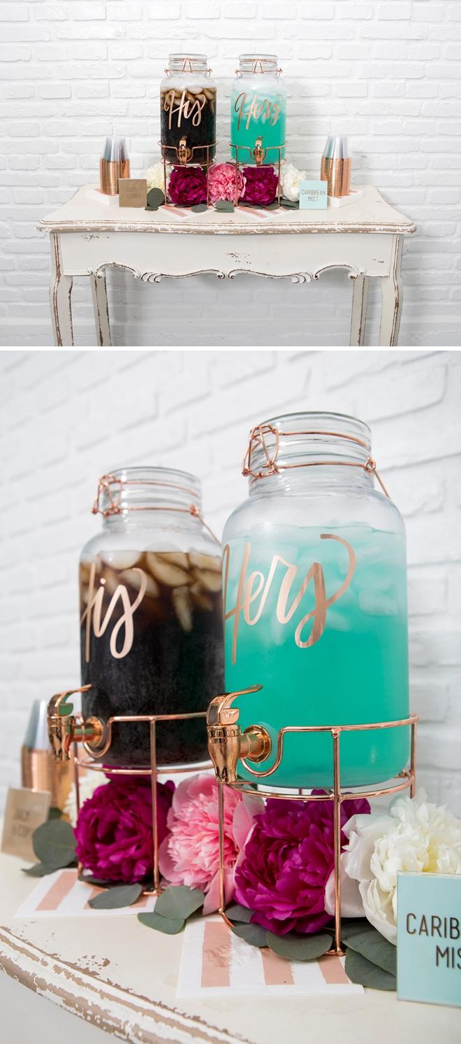 How cute is this DIY