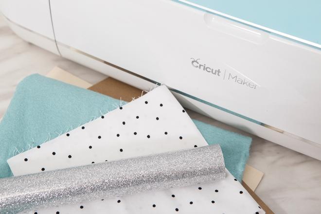 The Cricut Maker Can Cut Hundreds Of Materials