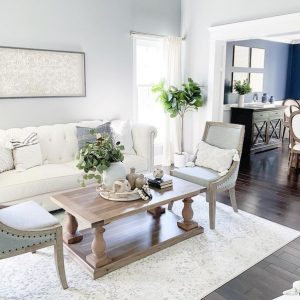 Always dreamed of having a Restoration Hardware dining room?! These dining chair dupes will save you SO much money and get you the look for less.