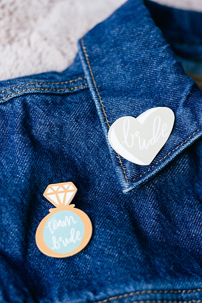 We made this free shrink printable just for you and your girls! Super simple and fun tutorial on the blog today!