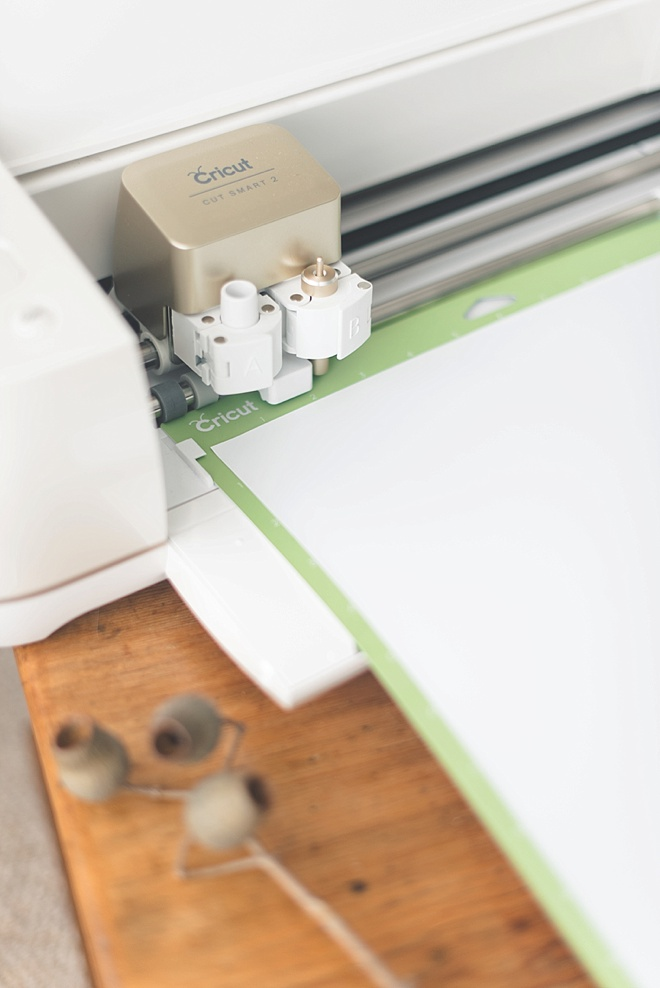 Using iron-on vinyl for wedding tie patch
